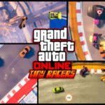 GTA Online update: Tiny Racers LIVE on GTA 5 for PS4, Xbox One and PC