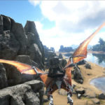 ARK Survival Evolved update: PS4 Patch launching today, Ragnarok release to follow