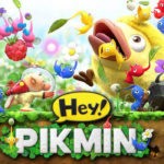 Hey! Pikmin review – A charming platformer that's easy to pick-up-and-play