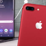 Samsung Galaxy Note 8 vs Apple iPhone 7 Plus – One of these just suffered a SHOCK defeat
