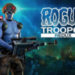 Nintendo Switch game REVIEW: Is Rogue Trooper Redux the console's first great shooter?