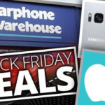 Galaxy S8 v iPhone 7 – Black Friday 2017 price crash but which is the best deal?