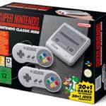 SNES Classic Mini news: Super Nintendo stock update for Cyber Monday 2017