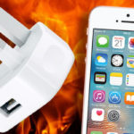 Use an iPhone? Check your charger NOW as these 'fakes' pose fire and electric shock risk