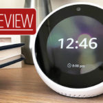 Echo Spot review: If it wasn't for that CREEPY camera, this would be our favourite Echo