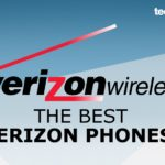 The best Verizon phones available in February 2018