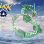 Pokemon Go Rayquaza update: How to beat Legendary Gen 3 Pocket Monster